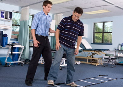 gait-training