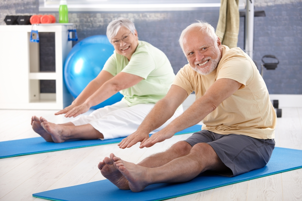Physical Therapy for Seniors in Astoria, New York
