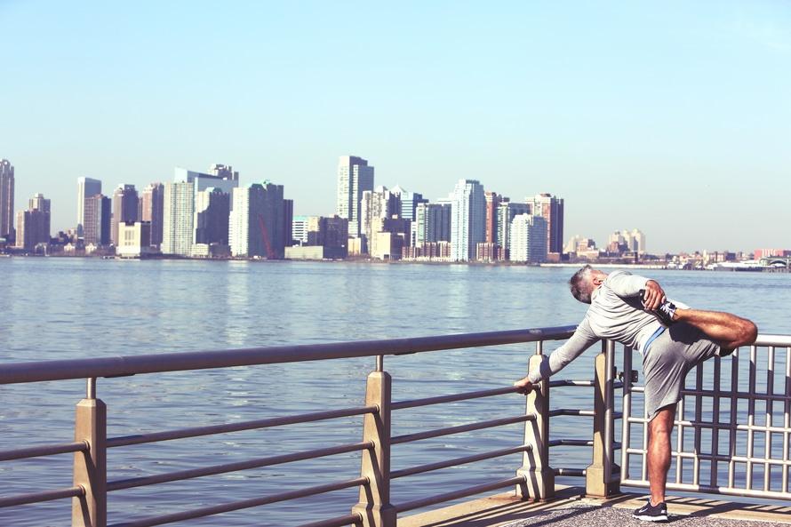 New York Wellness Program