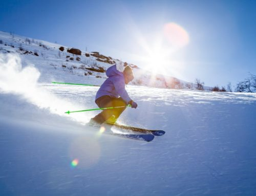 How Physical Therapy Can Help Prepare You For Ski and Snowboarding Season