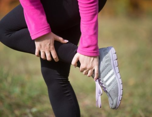 Physical Therapy and Joint Pain