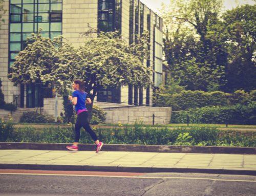 Dealing With The Pain Of Shin Splints