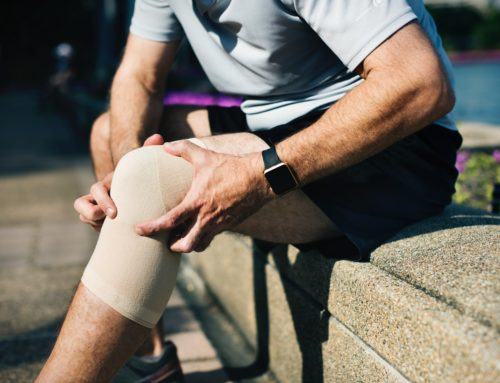 Rehab After A Knee Replacement