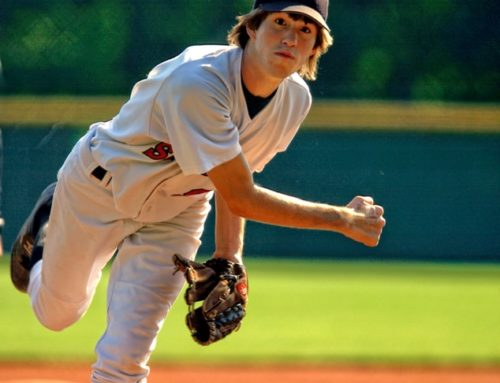 What is Tommy John Surgery?