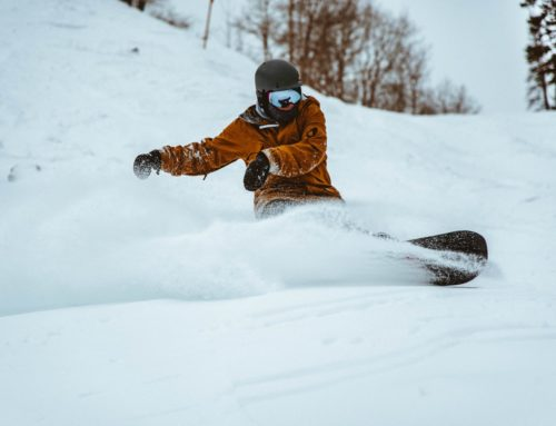 Avoiding Snowboarding Injuries