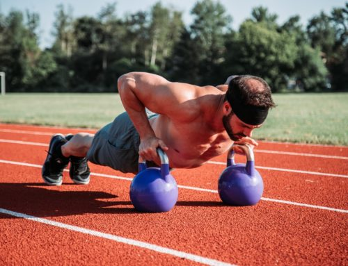 The Importance Of Maintaining A Strong Core