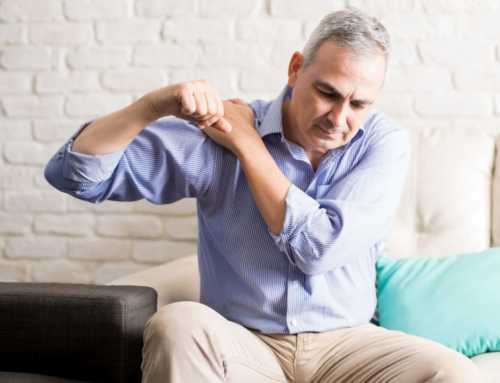 Is My Muscle Pain a Pull or a Tear?