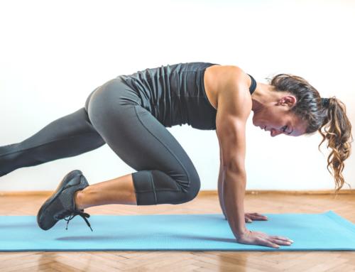 Benefits Of HIIT Cardio Workouts