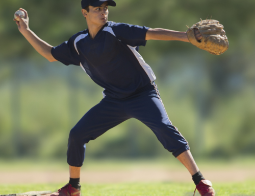 Common Upper Body Injuries for Athletes